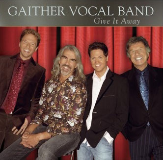 GVB Give it Away (CD)