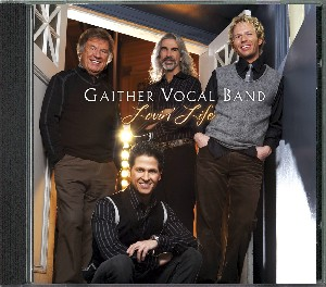 GVB Lovin' Life (CD)